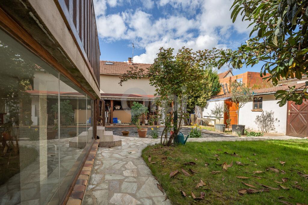 Maison à vendre 7 200m2 à Ormesson-sur-Marne vignette-16