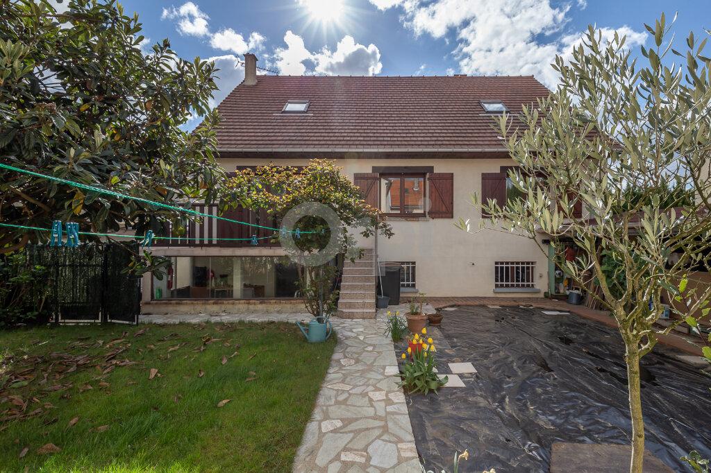 Maison à vendre 7 200m2 à Ormesson-sur-Marne vignette-17