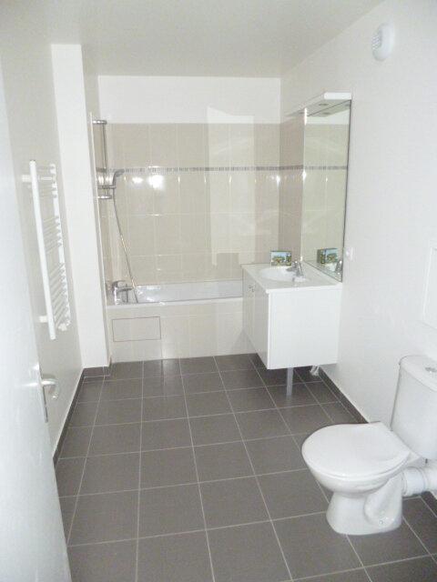 Appartement à louer 2 42.57m2 à Rosny-sous-Bois vignette-4
