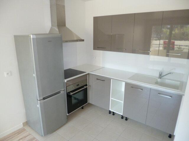 Appartement à louer 2 42.57m2 à Rosny-sous-Bois vignette-5