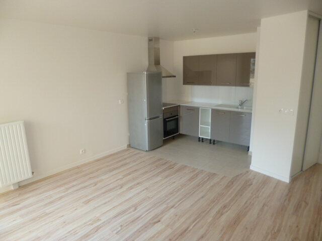 Appartement à louer 2 42.57m2 à Rosny-sous-Bois vignette-6