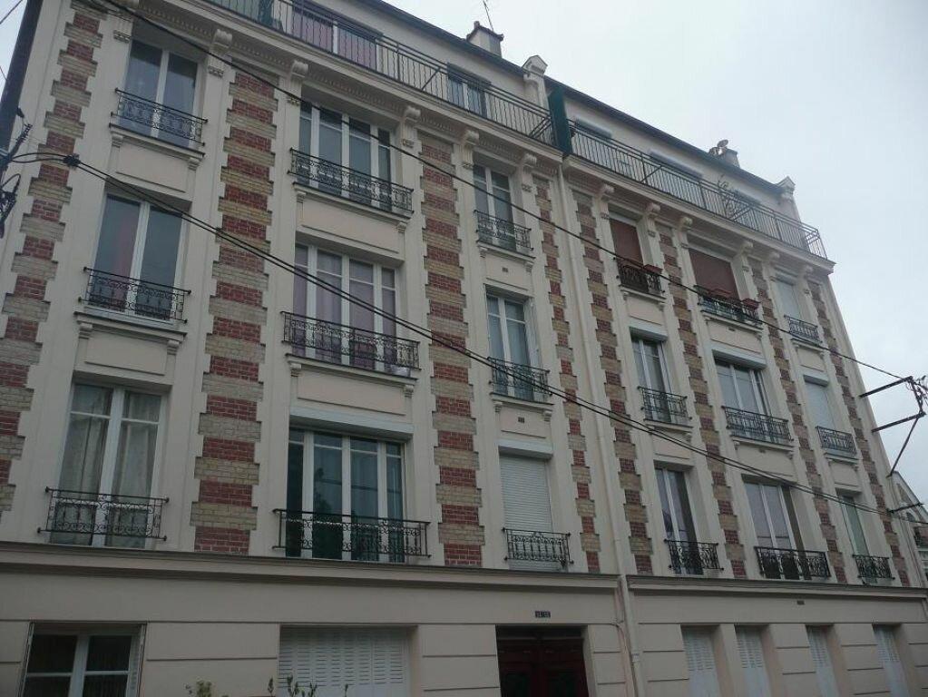 Appartement à louer 2 34m2 à Rosny-sous-Bois vignette-6