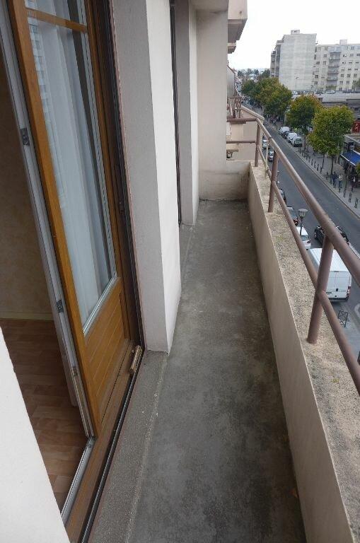 Appartement à louer 2 37.14m2 à Rosny-sous-Bois vignette-5