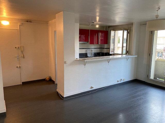 Appartement à louer 3 53.17m2 à Rosny-sous-Bois vignette-1