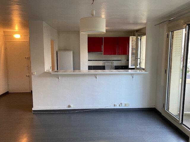 Appartement à louer 3 53.17m2 à Rosny-sous-Bois vignette-2
