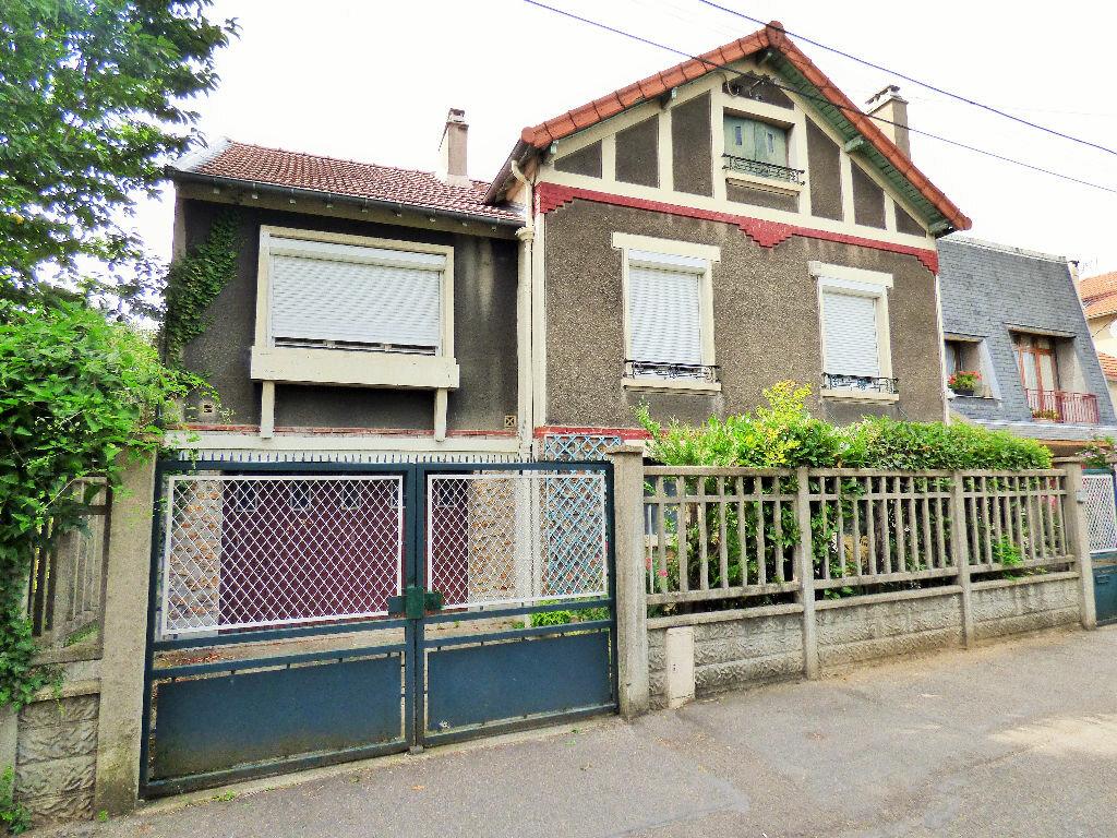 maison rosny sous bois 120 m 178 t 6 224 vendre 344 000 orpi