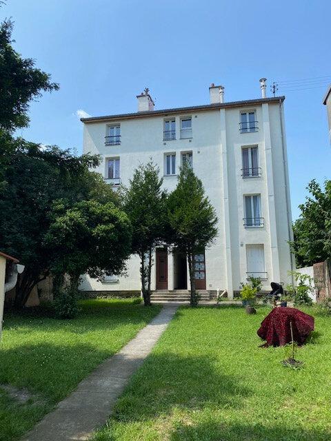 Appartement à louer 1 20.43m2 à Rosny-sous-Bois vignette-1