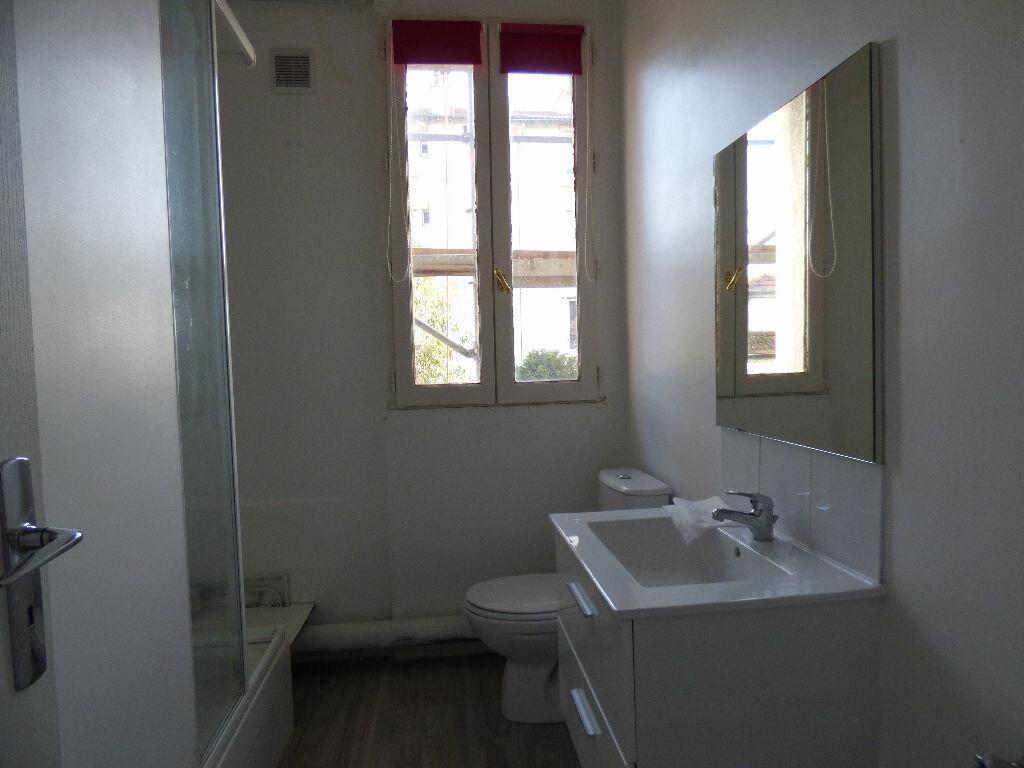 Appartement à louer 1 20.43m2 à Rosny-sous-Bois vignette-3