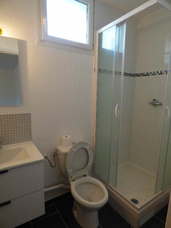Appartement à louer 2 28.24m2 à Fontenay-sous-Bois vignette-4