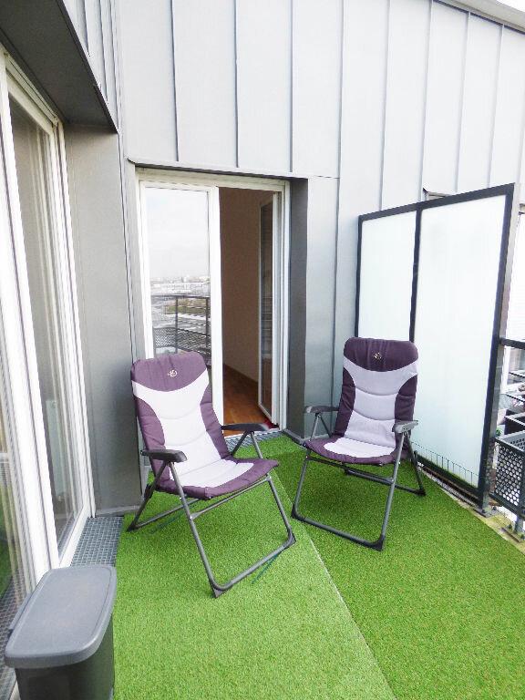 Appartement à louer 2 40.6m2 à Rosny-sous-Bois vignette-3