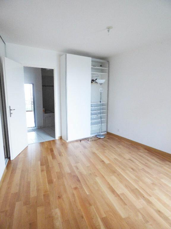 Appartement à louer 2 40.6m2 à Rosny-sous-Bois vignette-4