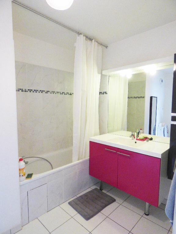 Appartement à louer 2 40.6m2 à Rosny-sous-Bois vignette-5