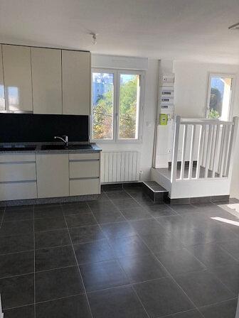 Appartement à louer 3 38.77m2 à Fontenay-sous-Bois vignette-3