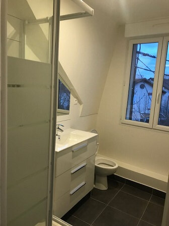 Appartement à louer 3 38.77m2 à Fontenay-sous-Bois vignette-7