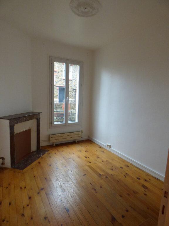 Appartement à louer 3 33.21m2 à Villemomble vignette-2