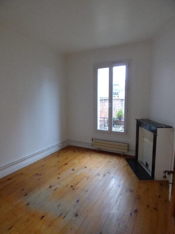 Appartement à louer 3 33.21m2 à Villemomble vignette-4