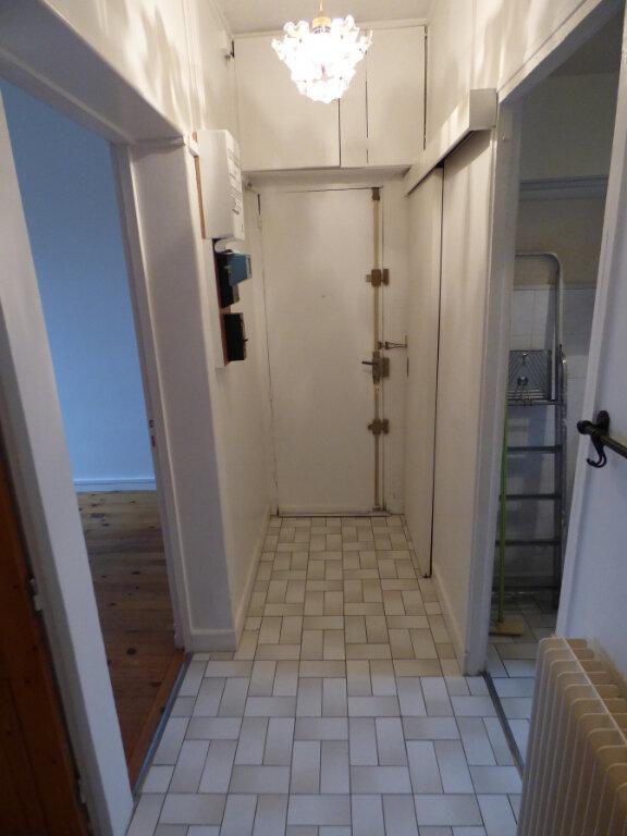 Appartement à louer 3 33.21m2 à Villemomble vignette-5