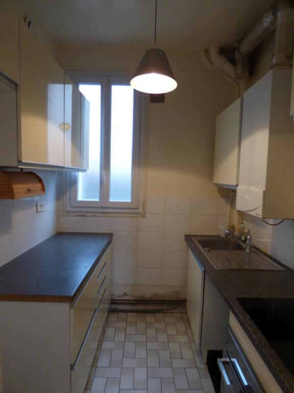 Appartement à louer 3 33.21m2 à Villemomble vignette-6