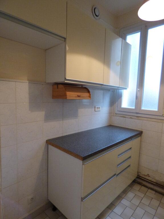 Appartement à louer 3 33.21m2 à Villemomble vignette-7