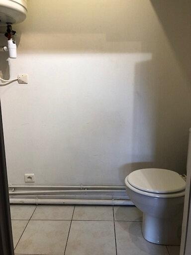 Appartement à louer 2 43.54m2 à Rosny-sous-Bois vignette-4