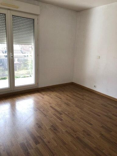Appartement à louer 2 43.54m2 à Rosny-sous-Bois vignette-7