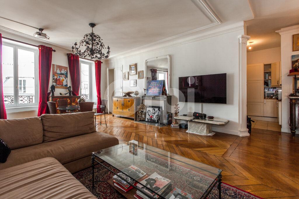 Appartement à vendre 3 84.11m2 à Paris 9 vignette-3