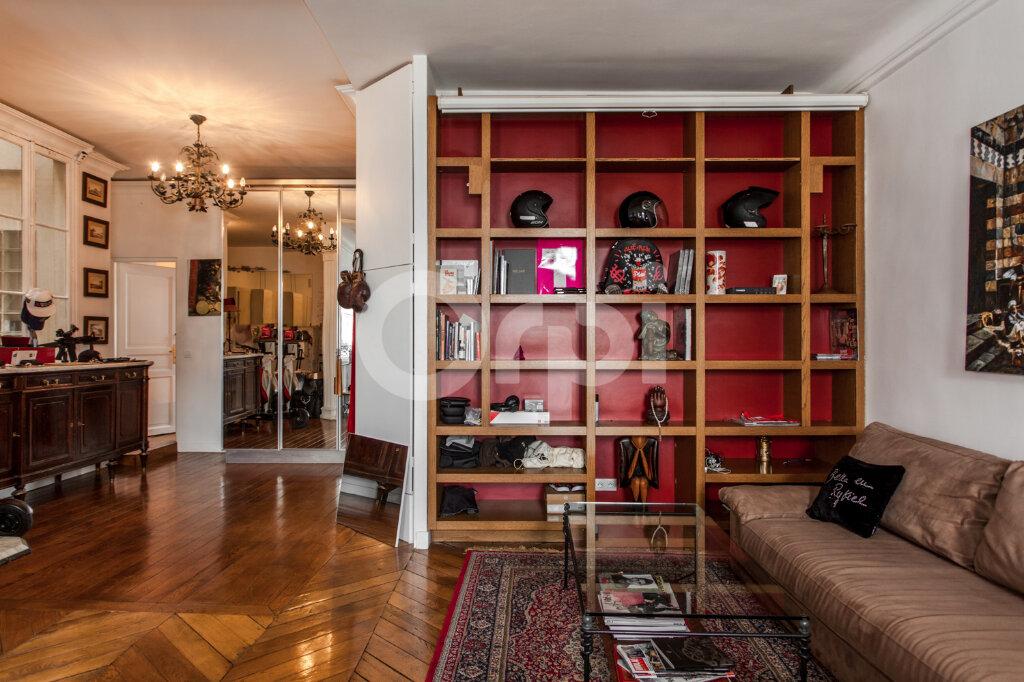 Appartement à vendre 3 84.11m2 à Paris 9 vignette-5