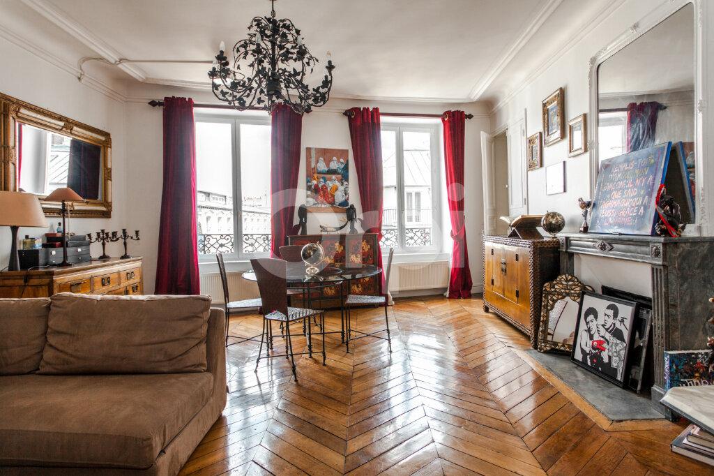 Appartement à vendre 3 84.11m2 à Paris 9 vignette-6