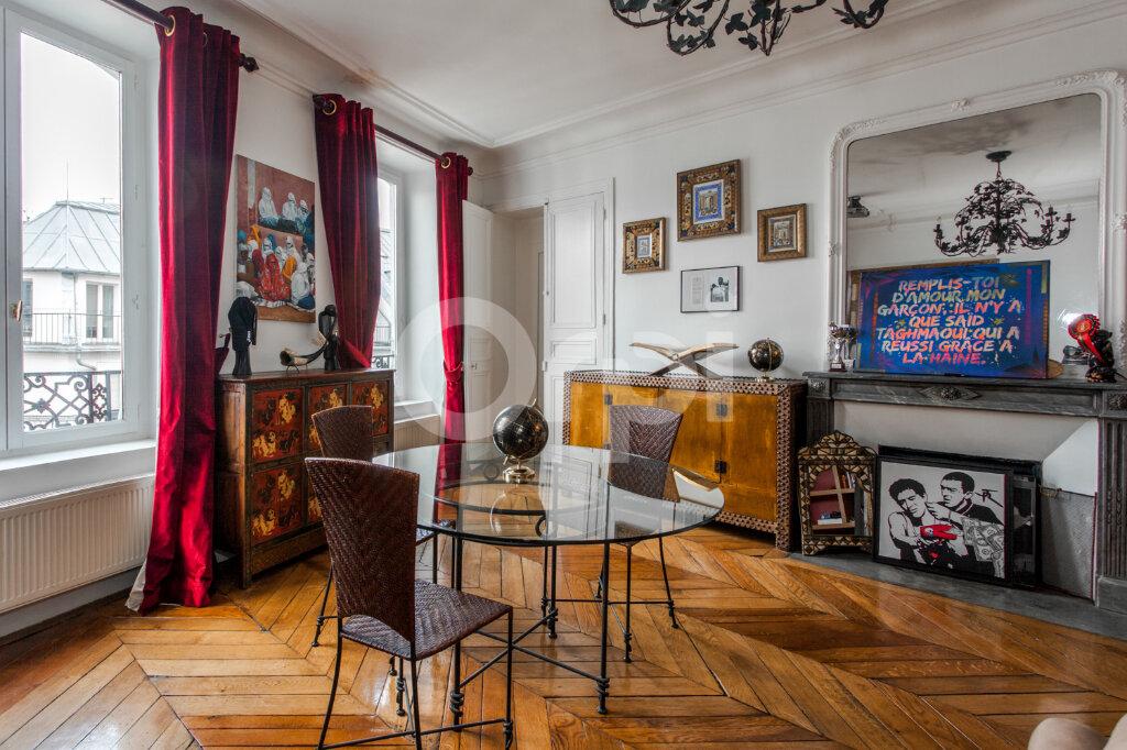 Appartement à vendre 3 84.11m2 à Paris 9 vignette-7