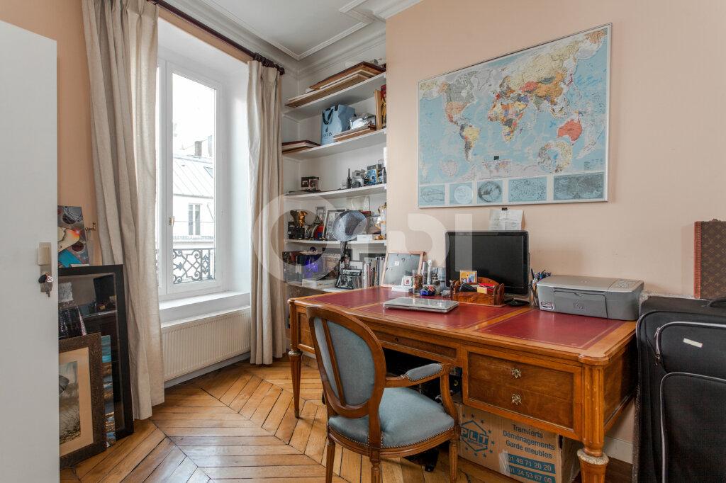 Appartement à vendre 3 84.11m2 à Paris 9 vignette-8