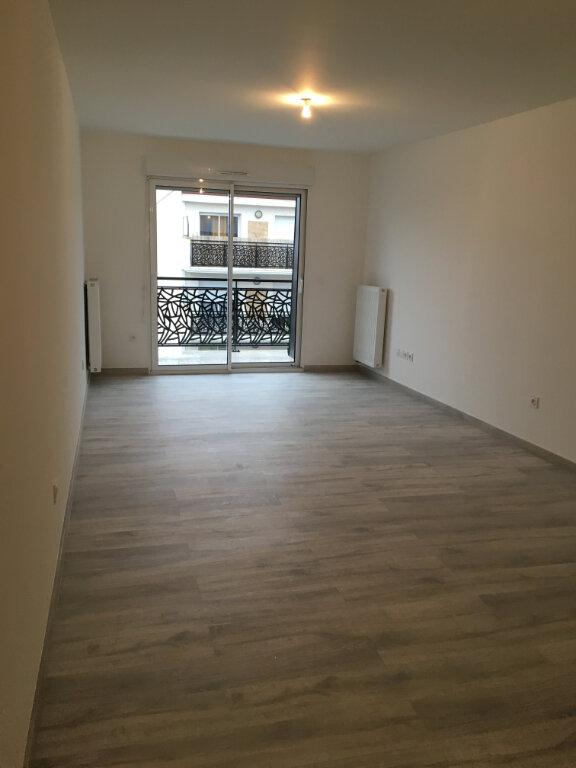 Appartement à louer 1 34.2m2 à Neuilly-Plaisance vignette-2