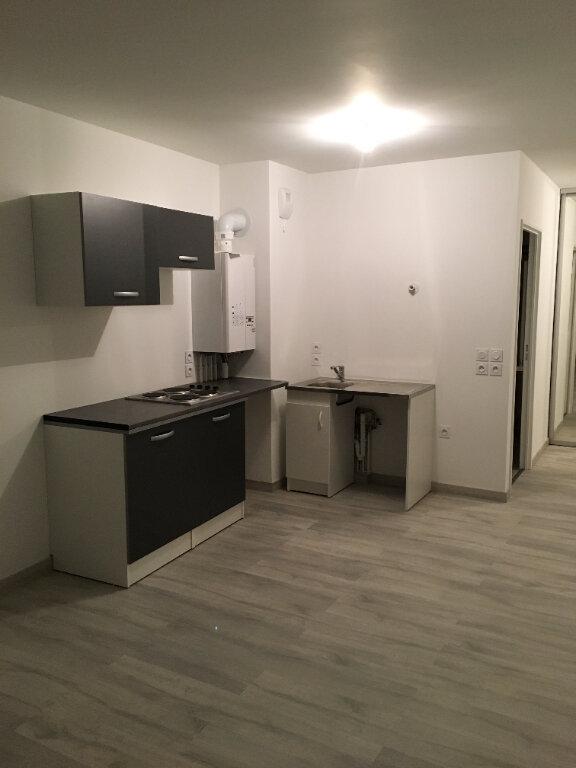 Appartement à louer 1 34.2m2 à Neuilly-Plaisance vignette-3