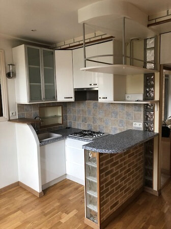 Appartement à louer 2 23.5m2 à Rosny-sous-Bois vignette-1