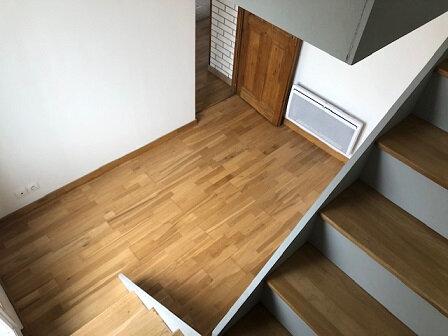 Appartement à louer 2 23.5m2 à Rosny-sous-Bois vignette-2