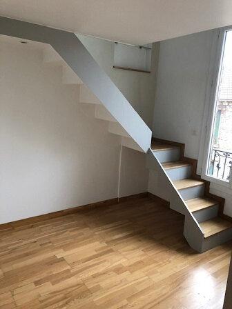 Appartement à louer 2 23.5m2 à Rosny-sous-Bois vignette-6