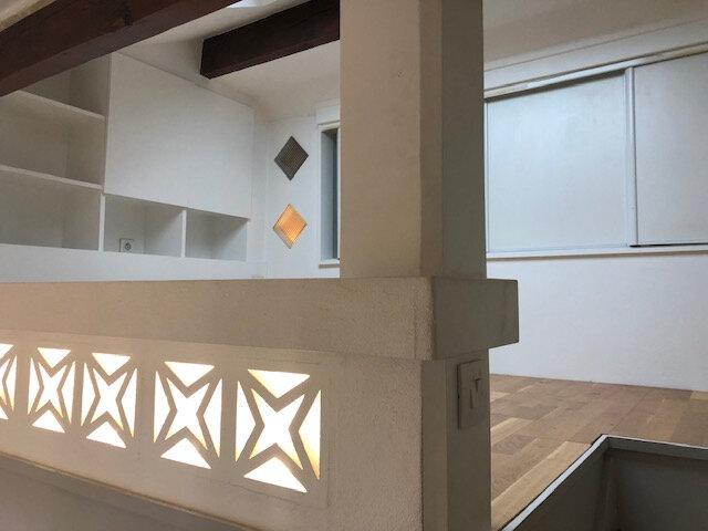 Appartement à louer 2 23.5m2 à Rosny-sous-Bois vignette-7