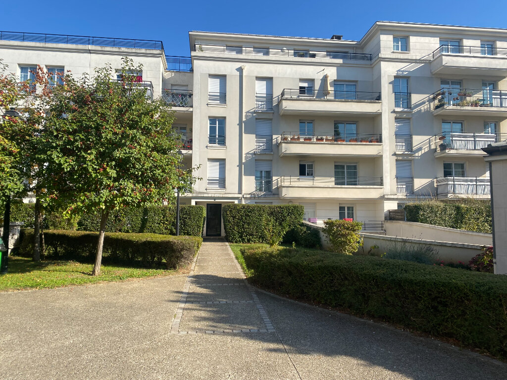 Appartement à louer 4 70.16m2 à Le Bourget vignette-16
