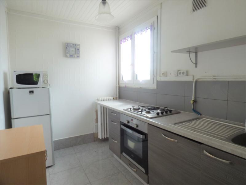 Appartement à louer 3 50.27m2 à Villepinte vignette-2