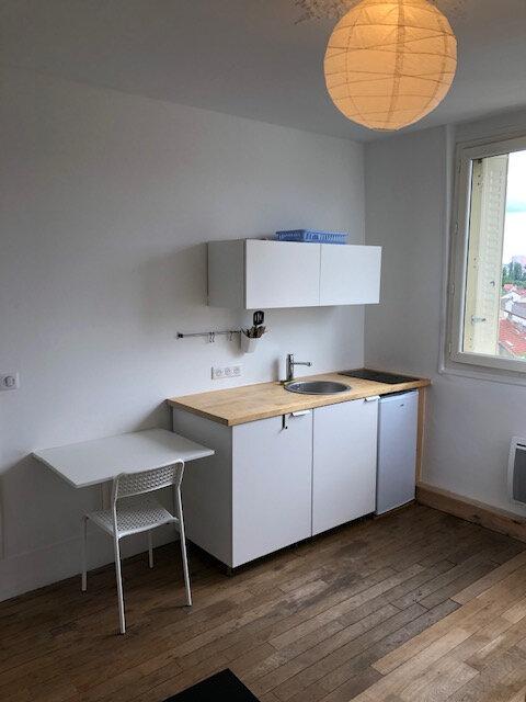 Appartement à louer 1 17.07m2 à Rosny-sous-Bois vignette-2