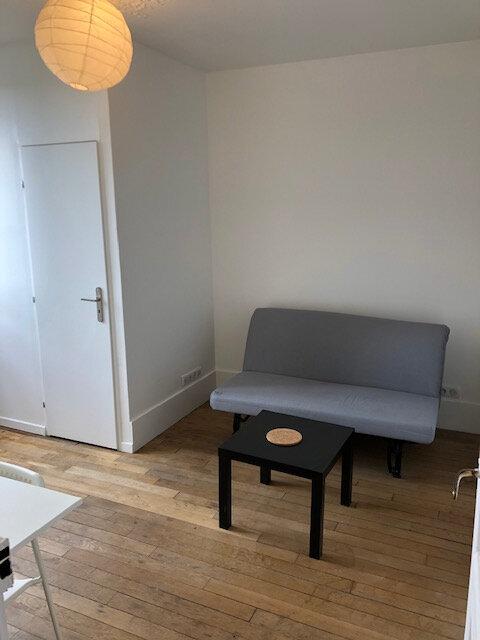 Appartement à louer 1 17.07m2 à Rosny-sous-Bois vignette-3
