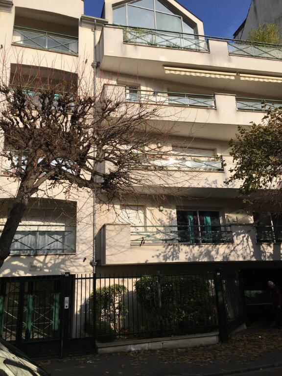 Appartement à louer 3 60.32m2 à Chelles vignette-3