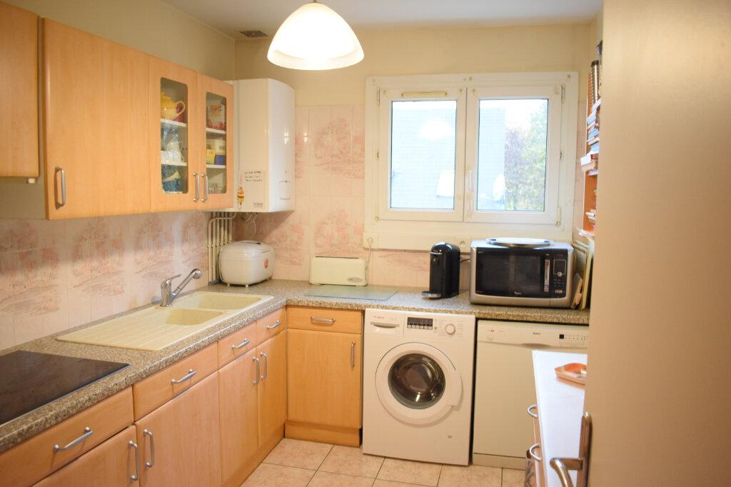Appartement à vendre 3 70m2 à Ozoir-la-Ferrière vignette-3