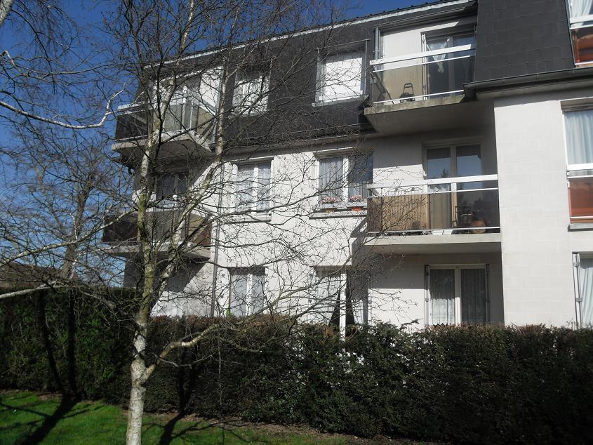 Appartement à louer 2 46m2 à Ozoir-la-Ferrière vignette-1