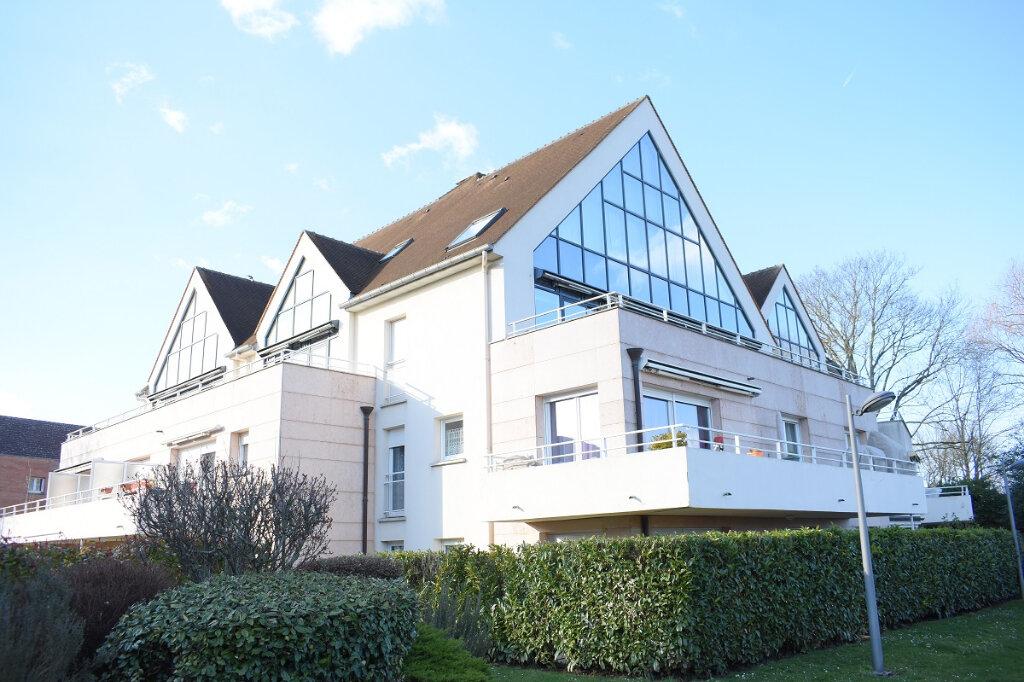 Appartement à vendre 3 68m2 à Ozoir-la-Ferrière vignette-1