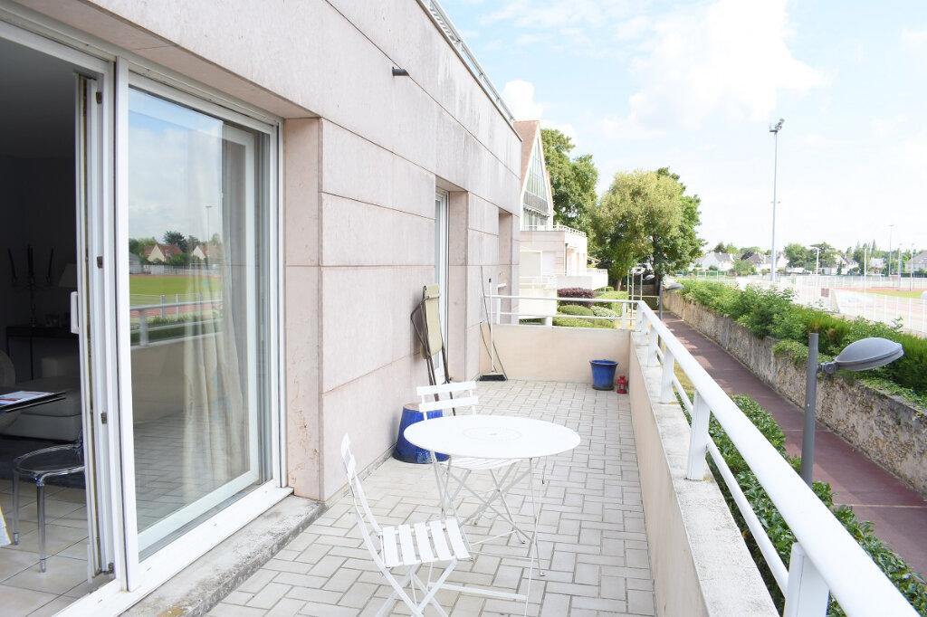 Appartement à vendre 3 68m2 à Ozoir-la-Ferrière vignette-3