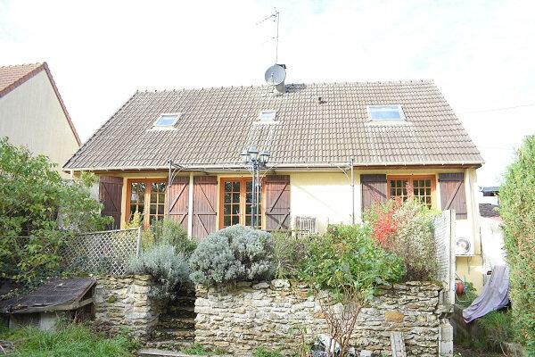 Maison à vendre 7 135m2 à Ozoir-la-Ferrière vignette-1