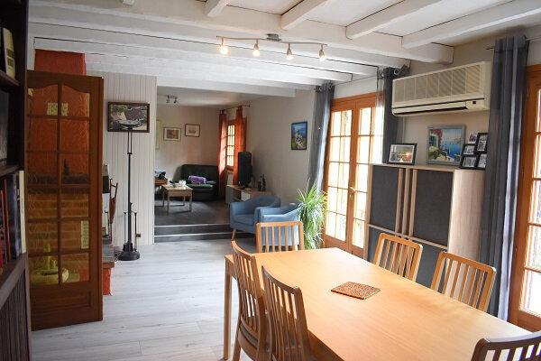 Maison à vendre 7 135m2 à Ozoir-la-Ferrière vignette-2