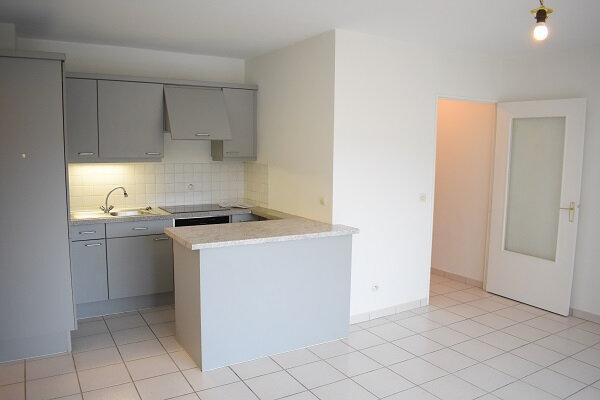 Appartement à louer 2 38m2 à Ozoir-la-Ferrière vignette-2