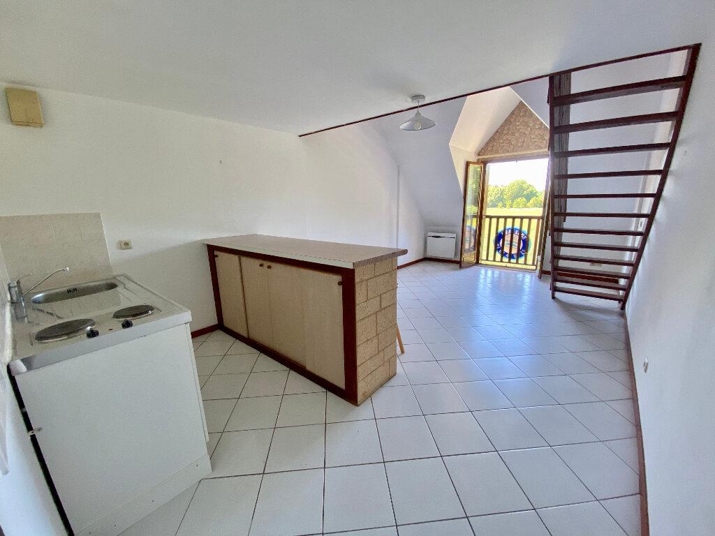 Appartement à louer 2 41m2 à Presles-en-Brie vignette-1