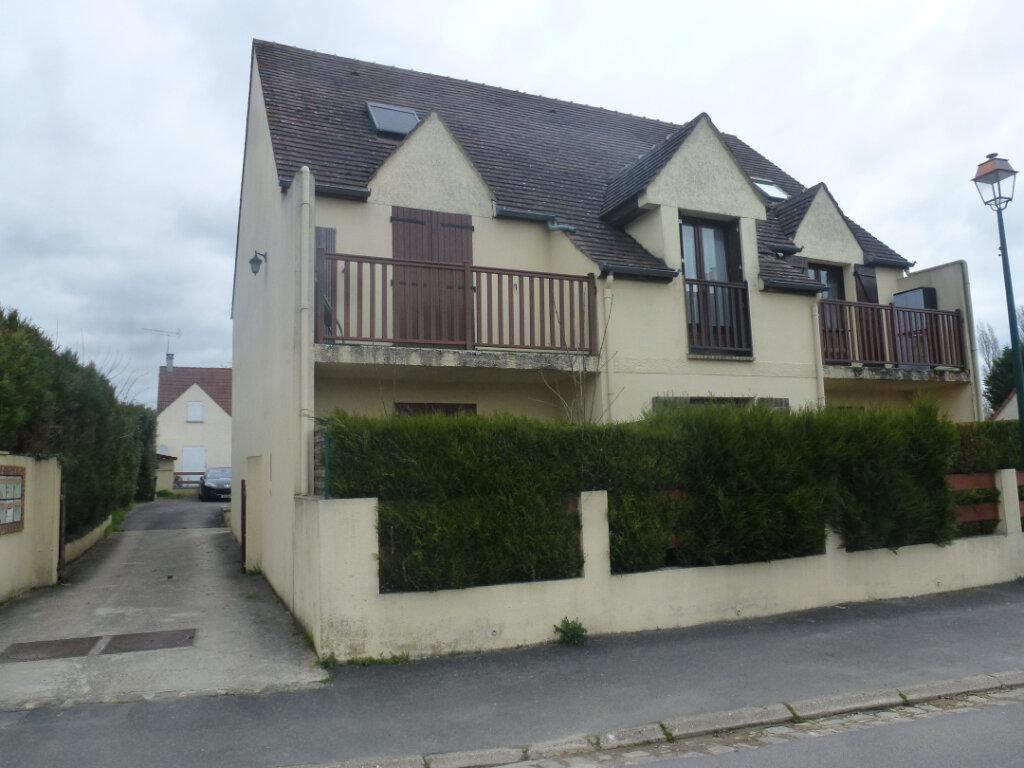 Appartement à louer 2 41m2 à Presles-en-Brie vignette-3